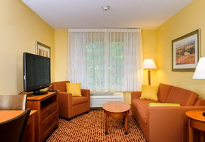 Room - TownePlace Suites by Marriott Town Center Bowie