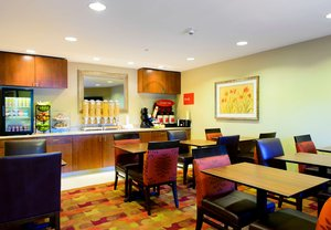 Restaurant - TownePlace Suites by Marriott Town Center Bowie