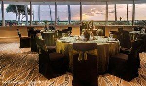 Ballroom - Naples Beach Hotel & Golf Club