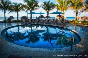 Spa - Naples Beach Hotel & Golf Club