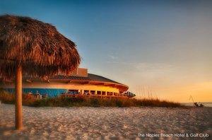 Beach - Naples Beach Hotel & Golf Club