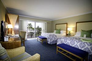 Room - Naples Beach Hotel & Golf Club