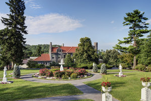 Exterior view - Tarrytown House Estate Conference Center Hotel