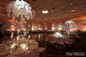 Ballroom - Tarrytown House Estate Conference Center Hotel