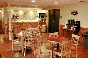 Restaurant - Paynesville Inn & Suites
