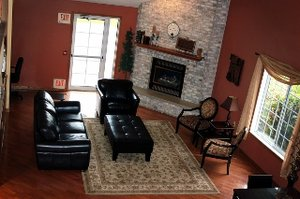 Lobby - Paynesville Inn & Suites