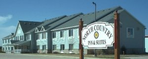 Exterior view - North Country Inn & Suites Roseau