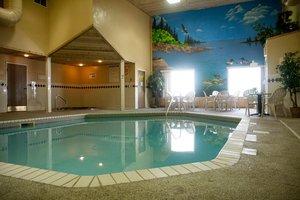 Pool - North Country Inn & Suites Roseau