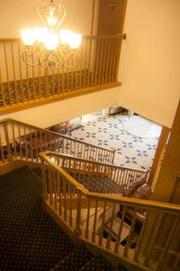 Lobby - North Country Inn & Suites Roseau