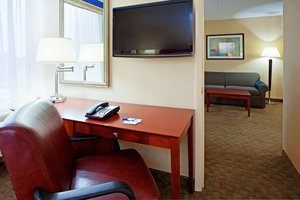 Suite - Holiday Inn Express Ramsey