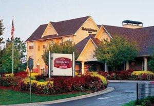 Exterior view - Residence Inn by Marriott Central Islip