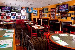 Bar - Holiday Inn Weirton
