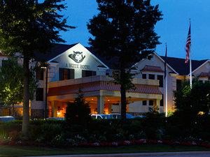Exterior view - Inn at Fox Hollow Woodbury