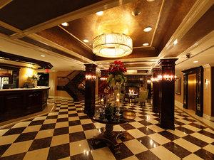 Lobby - Inn at Fox Hollow Woodbury