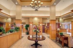 Lobby - Staybridge Suites Laredo