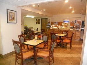 Restaurant - Holiday Inn Express Winnemucca