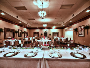 Meeting Facilities - Christopher Inn & Suites Chillicothe