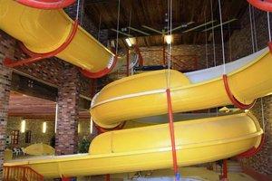 Pool Bcminns Hotel Lloydminster