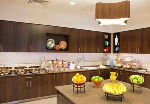 Restaurant - Residence Inn by Marriott Fenway Boston