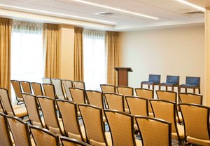 Meeting Facilities - Residence Inn by Marriott Fenway Boston