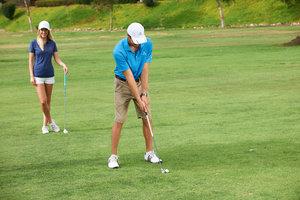 Golf - Lakehouse Hotel & Resort Lake San Marcos