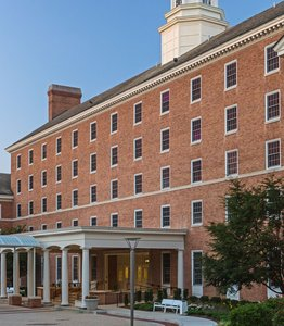 Exterior view - Marriott Hotel & Conference Center Adelphi