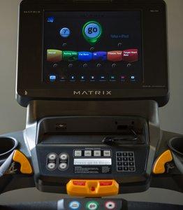 Fitness/ Exercise Room - Marriott Hotel & Conference Center Adelphi