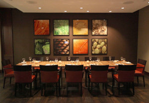 Restaurant - Marriott Hotel Northwest