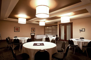 Meeting Facilities - Sandman Hotel West Edmonton