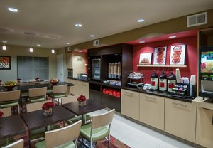 Restaurant - TownePlace Suites by Marriott Baton Rouge