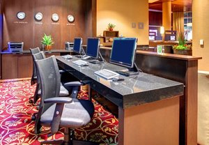 Other - Courtyard by Marriott Hotel Downtown Greenville