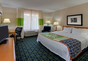 Room - Fairfield Inn & Suites by Marriott Hazleton