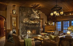 Lobby - Mirror Lake Inn Resort & Spa Lake Placid