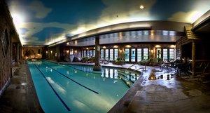 Pool - Mirror Lake Inn Resort & Spa Lake Placid