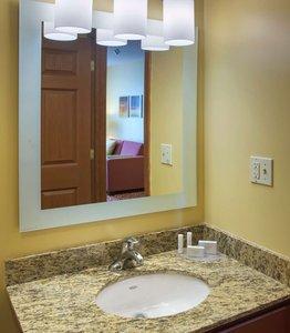 Room - TownePlace Suites by Marriott Danvers