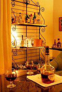Bar - Soniat House Motel New Orleans