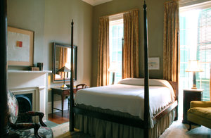 Room - Soniat House Motel New Orleans