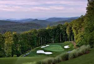 Golf - Old Edwards Inn & Spa Highlands