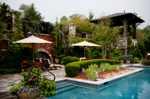 Pool - Old Edwards Inn & Spa Highlands