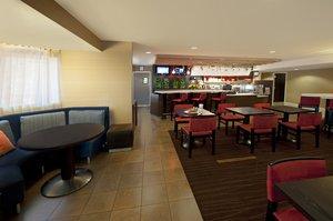 Restaurant - Courtyard by Marriott Hotel Winston-Salem University