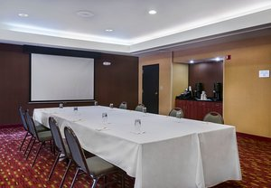 Meeting Facilities - Courtyard by Marriott Hotel Westborough