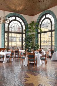 Restaurant - Historic Hotel Bethlehem