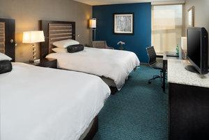 Room - Radisson Hotel Roseville