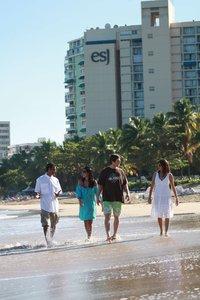 Beach - ESJ Azul Hotel Isla Verde San Juan