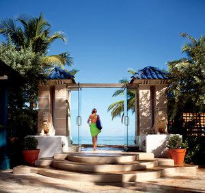 Recreation - Ritz-Carlton Hotel Isla Verde San Juan