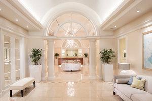 Lobby - Ritz-Carlton Hotel Isla Verde San Juan