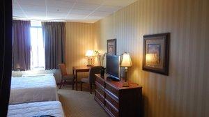 Room - Hotel Lancaster
