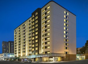 Exterior view - DoubleTree Suites by Hilton Hotel Downtown Minneapolis