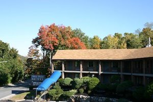 Exterior view - West Point Motel Highland Falls