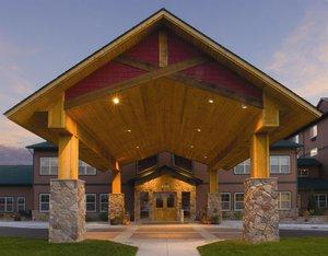 Exterior view - Arrowwood Lodge at Brainerd Lakes Baxter
